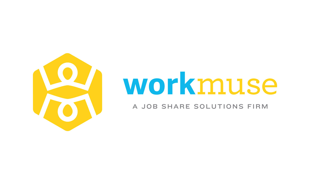 Logo for Work Muse by Five and Four