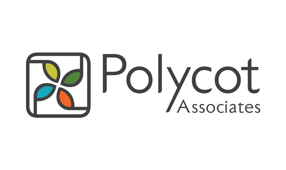 Polycot Logo by Five and Four